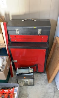 Tool boxes  Frederick, 21703