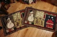Christmas pillow cases Maryville, 37803