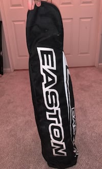 Easton basketball bag