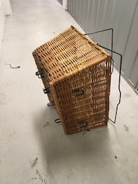 wicker basket for bikes Stockholm, 123 60