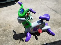 Fisher Price Smart Cyle  Lafayette