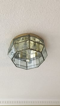 3 Solid Brass Light Fixtures Vaughan, L4L 7J6