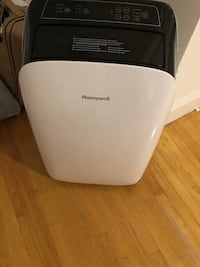 Honeywell Portable Air Conditioner 220 mi