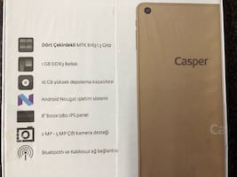 casper s28 tablet