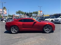 2015 chevrolet camaro!! $99 down with approved credit Escondido