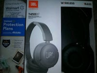 JBL Bluetooth headphones Tampa, 33619