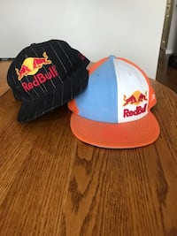 Red bull athlete hats 3746 km
