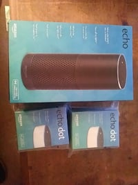Amazon echo and dots Fort Mitchell, 41017