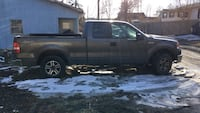 Ford - F-150 - 2007 Craryville