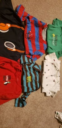 6 month boy clothes Stafford, 22554