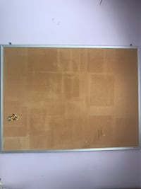 Bulletin Board 3x4 feet Pickering, L1V 1G8