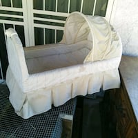 Table/Bedside Bassinet