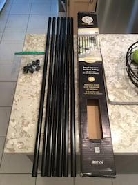 Deck Railing Balusters Courtice