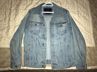 Men's Denim Jacket Edmonton, T6R 2J6