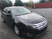 Ford - Fusion - 2010 Laurel
