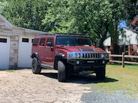 Hummer - H2 - 2003 Perry Hall