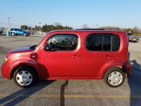 Nissan - Cube - 2010 Dover, 17315
