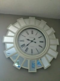 Mirror clock  Germantown, 20876