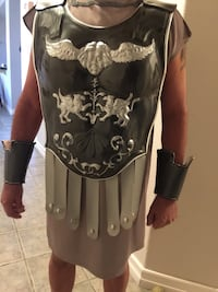 Men's Used Gladiator costume size Large/XL Henderson, 89012
