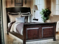Brand New King Bed Frame Laurel, 20723