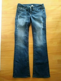 True Religion women's jeans size 31 new never used Miami, 33165