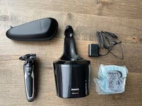 Philips Series 9000 Rotary Shaver (without shaving heads) Mississauga, L5B 2C9