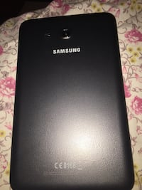 Black samsung galaxy E tablet Kitchener, N2N 0A1