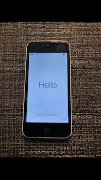 Apple iPhone 5C 16gb Oakton, 22124