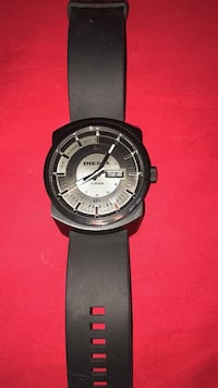 Diesel mens watch