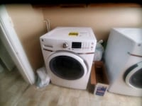 Washer and dryer Timberville