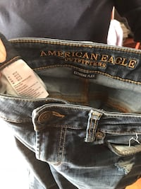 American Eagle Jeans Hagerstown, 21742