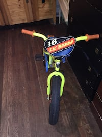 Boys mongoose bike  Yonkers, 10705