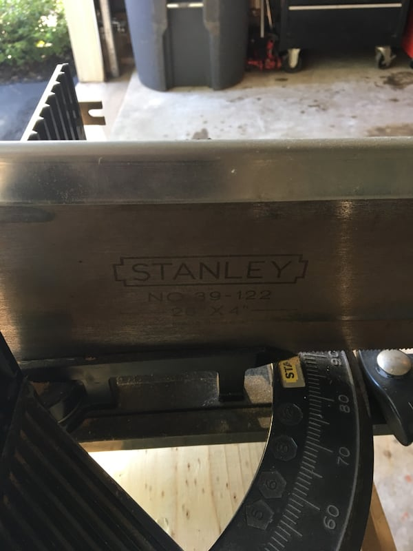 Stanley Miter Saw aae2bb4c-836d-4751-9ca8-ff8d71845aed