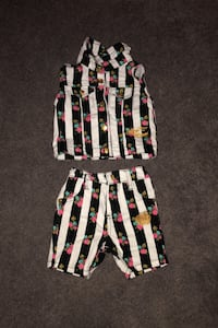 Apple bottom jeans outfit 18 mo Jacksonville, 72076