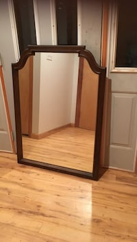 brown wooden-framed mirror Front Royal, 22623
