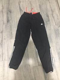 Adidas track pants - women's medium  Port Coquitlam, V3B 3P1