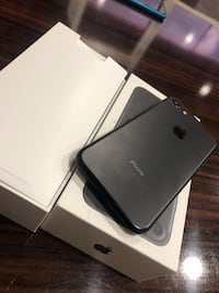 Iphone 7 matsiyah 32 GB  9246 km
