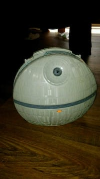 Death Star Toy from Star Wars Howell, 07731