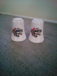 Atlantic City Salt & Pepper Shakers 899 mi