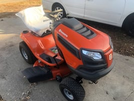 Husqvarna Riding Mower