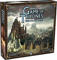 A Game of Thrones (2nd edition) - Like New! (PLUS MANY MORE!) WOODBRIDGE