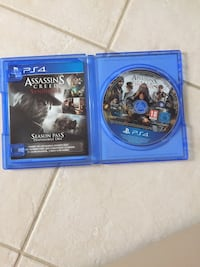 Assassin's creed syndicate PS4 Acquaviva delle Fonti, 70021