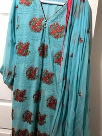 Pakistan clothing