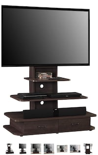 Tv stand in box New York, 11221