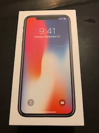 Brand New iPhone X-Xmax-Xr $500 & up College Park, 30337