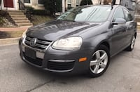 2009 Volkswagen Jetta ' Brand New Leather Aux Clean Title Takoma Park