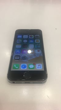IPHONE 5s 16GB space grey Kadıköy, 34714