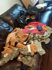 Boys clothes lot for 175 or 2 dollars a piece Luray