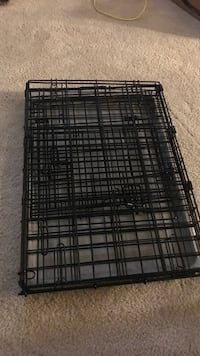 Comfortable dog crate for small dogs  Alexandria, 22306