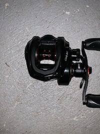 Abu Garcia Revo4 SX-HS-L (10 Bearing) Lefty Houston, 77070